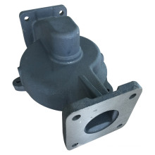 OEM China Brake Master Cylinder Wrought Iron Sand Casting
