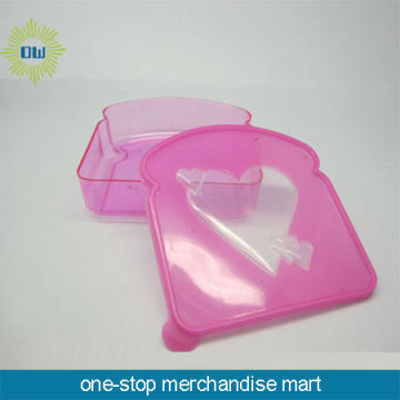 plastic sandwich box