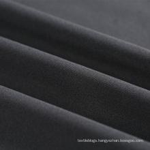 Nylon spandex elastane 4 way stretch fabric for shapewear underwear leggings