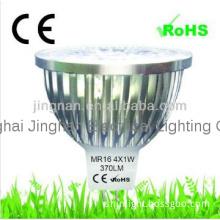indoor led lighting MR16 LED 370LM 4.2w