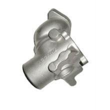 Válvula de esfera de fundição de precisão, válvula, válvula de portão de aço inoxidável (usinagem)