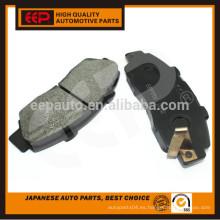 Pastillas de freno para Honda CG / CD 45022-S10-G02 pastillas de freno precio
