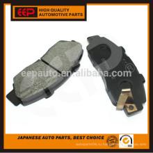 Тормозные колодки для Honda CG / CD 45022-S10-G02 дисковые тормозные колодки цена