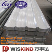 Corrugated Steel Roofing Sheet for Building Material