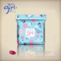 Las mejores toallas sanitarias para niñas primer período
