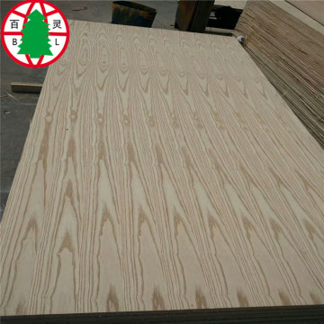 Red Oak and Ash veneer faced MDF boards