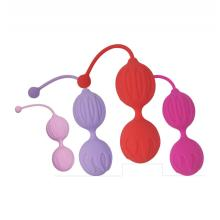 Female healthcare product Silicone love Ball