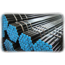 ERW Welded Black Steel Pipe