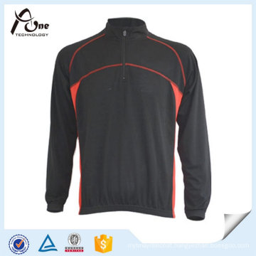 Long Sleeve Cycling Jersey China Custom Bike Wear for Wholesale