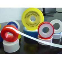 12мм / 19мм / 25мм ширина PTFE уплотнительная лента / тефлоновая лента / тефлоновая лента