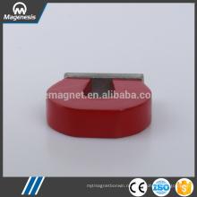 Китай хорошее поставщиком импортных класс небольшой алнико магниты с плоской