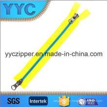 3 # Farbe Plastik Reißverschluss Double Way Zipper Yyc Zipper
