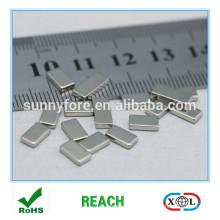 Малый размер блока магнит для кредитной карты
