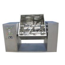 CH-50 trough shape mixer groove type granule particle flour blender for vegetables powder low price