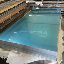 Placa trasera de pantalla de aluminio serie 5 H36 H38
