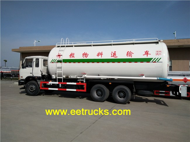 Dongfeng Bulk Cement Trucks