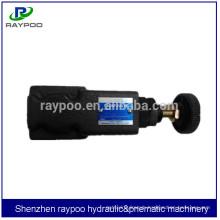 DT/DG-01 yuken type remote control relief valve pilot valve