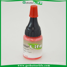 2014 getbetterlfie Hot Sale Non Toxic Permanent 40color 5ml Tattoo Ink Prices