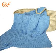 Fabricante de la manta occidental de la calidad de Hign en la fábrica de China