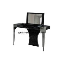 De estilo neo-clásico dormitorio Mueble aparador de madera (LS-217)