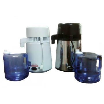 Sun Water Distiller Destillierte Wasser Maschine