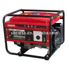 Honda двигатель бензиновый генератор SH7000DX