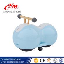 2017 новая модель арахисовое детские качели автомобиль/пройти CE хорошее качество дети ездить на автомобилях Синтай в yimei велосипед