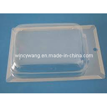 Clear Sealed Folding Blister Packaging