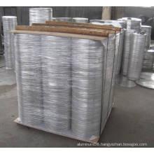 aluminum round sheet
