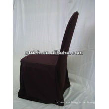 Cheap and high quality Lycra chair cover, Spandex chair cover for wedding banquet hotel