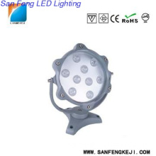 excellent waterproof led rgb swimming pool light 24v