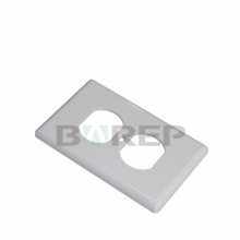 YGC-010 American waterproof electric doorbell plastic switches plate