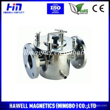 Filtro de agua alcalina magnética industrial de la energía fuerte