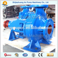 Sea Flood Control Centrifugal End Suction Pump