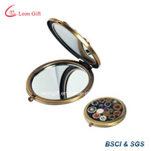 Custom Bronze Classical Makeup Vanity Cosmetics Mirror Online