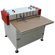 ZXSCM 500 II boek harde kaft maken van machine