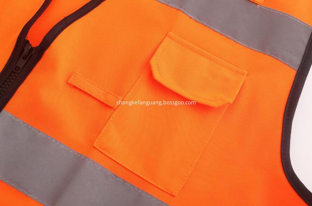 Warning Jackets Design
