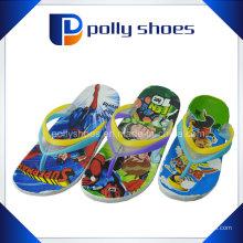 Billig Custom Any Cartoon Slipper Flip Flop für alle Größe
