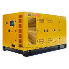 Unite Power 33kw Standby Soundproof Generator Set with Deutz Engine