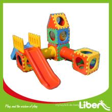 Mini Lovely Kinder Indoor Kunststoff Spielhaus LE.WS.054