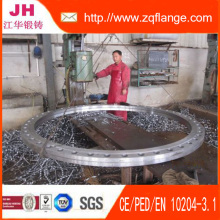 Forging Carbon Steel Flange for Pipe Connection