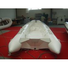 Rib Boat 3.6m With 4-Stroke 15HP Remote Control (RIB360)