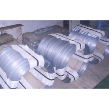 2,5mm ACSR Zink beschichtet Stahl Kerndraht
