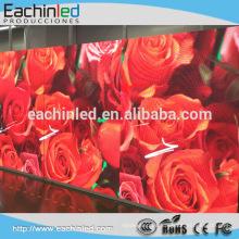 HD video led panel de visualización de la visión P2.5mm interior led panel de visualización precio