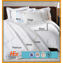 Hotel King Size Cotton Bedsheets Bedding Sets Wholesale