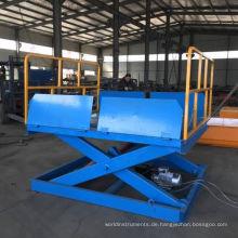 Scherenhebebühne / billige Hebebühnen / tragbare hydraulische Hebebühne