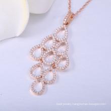 sterling silver jewelry pendants bulk 18k rose gold letter charm