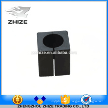 suspension parts rubber balance bar sleeve for 45*70*76*77 / 50*70*76*77