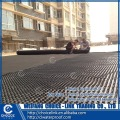 20mm high density polyethylene dimple drainage board