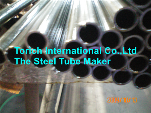 ASTM A209/A209M Seamless Heat Exchanger Tubes